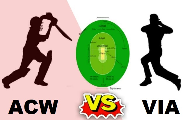 ACW Vs VIA Dream11 Team