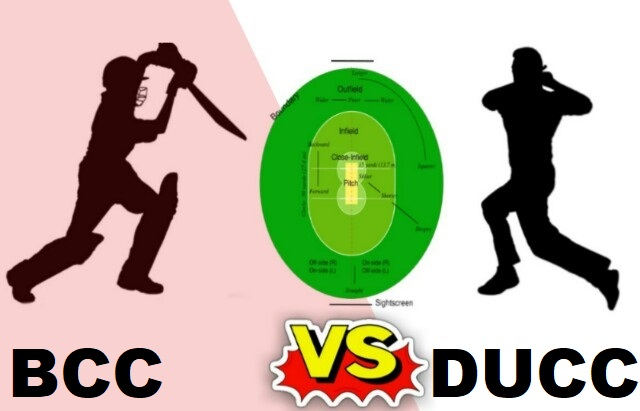 BCC Vs DUCC Dream11 Team