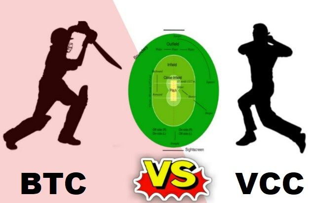 BTC Vs VCC Dream11 Team