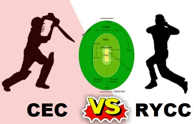 CEC Vs RYCC Dream11 Team