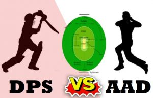 DPS Vs AAD Dream11 Team For Today Match