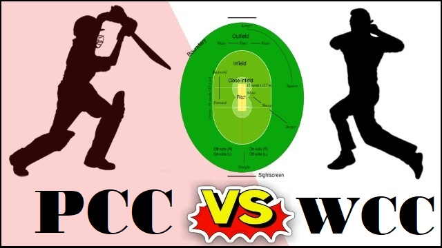PCC Vs WCC Dream11 Team