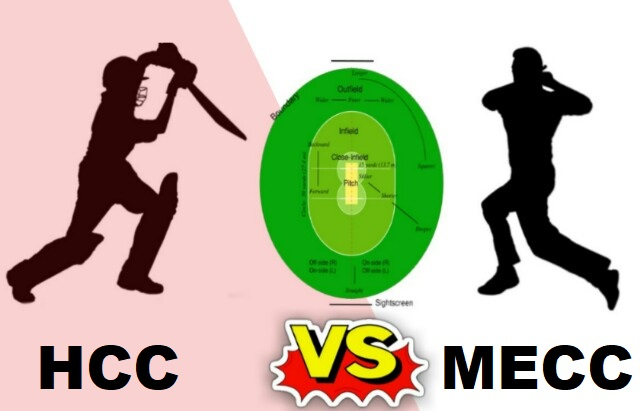 HCC Vs MECC Dream11 Team