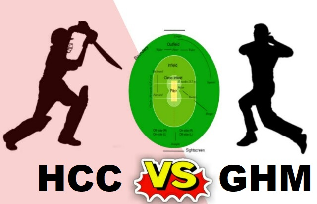 HCC vs GHM Dream11 Team For Today Match