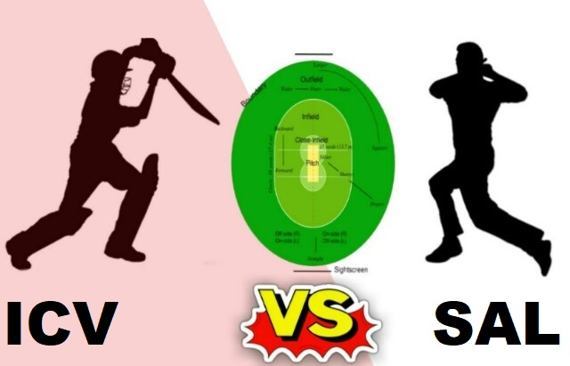 ICV Vs SAL Dream11 Team