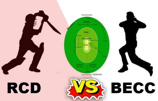 RCD VS BECC Dream11 Team For Today Match
