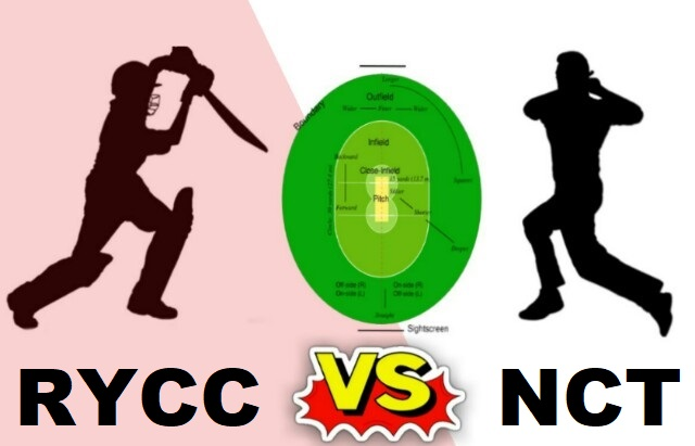 RYCC Vs NCT Dream11 Team