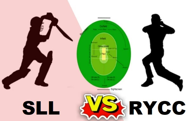 SLL Vs RYCC Dream11 Team