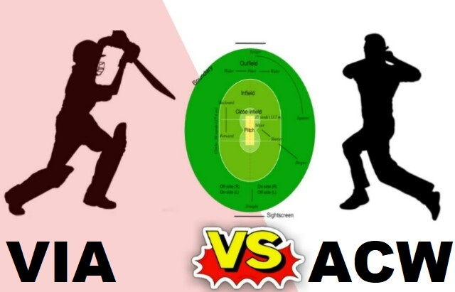 VIA Vs ACW Dream11 Team
