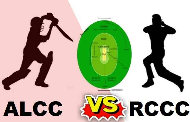 ALCC Vs RCCC Dream11 Team