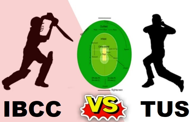 IBCC Vs TUS Dream11 Team