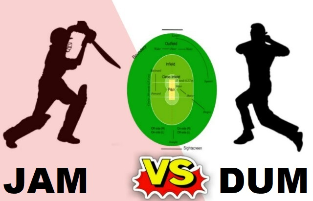 JAM Vs DUM Dream11 Team