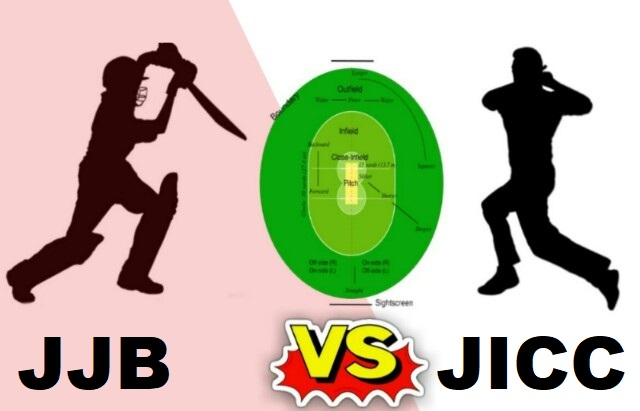 JJB Vs JICC Dream11 Team