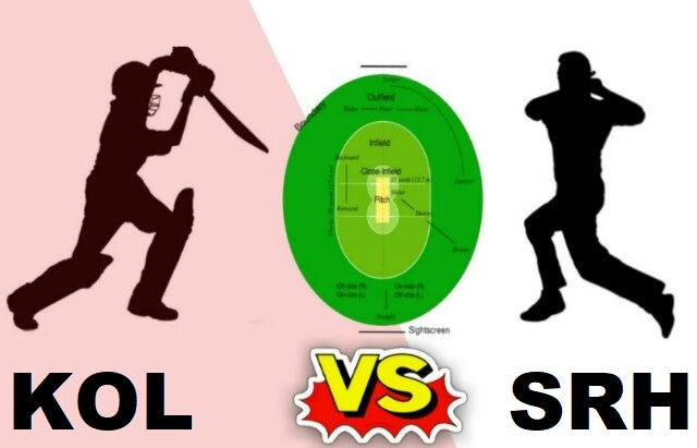 KOL Vs SRH Dream11 Team