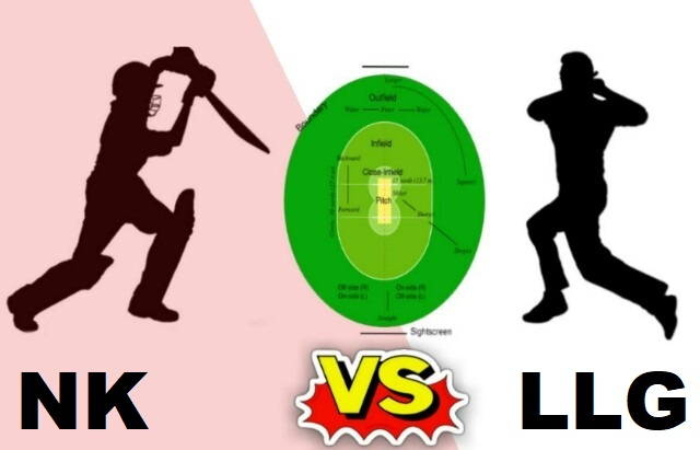 NK Vs LLG Dream11 Team