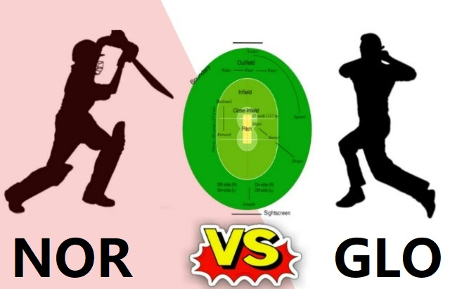 NOR Vs GLO Dream11 Team