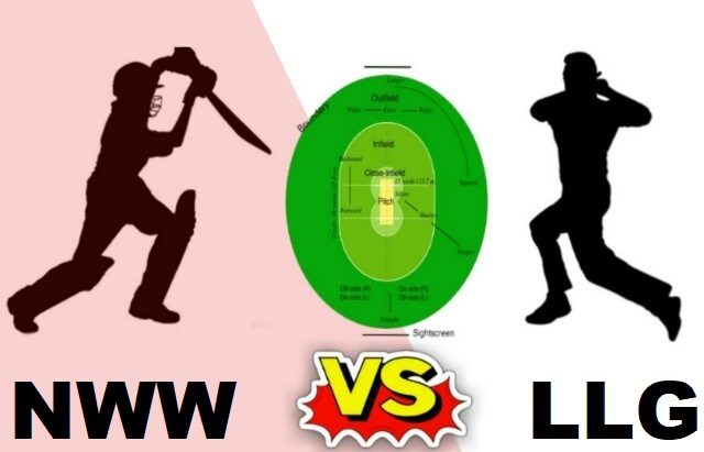 NWW Vs LLG Dream11 Team