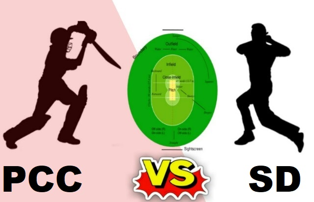 PCC Vs SD Dream11 Team