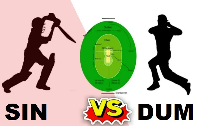 SIN Vs DUM Dream11 Team