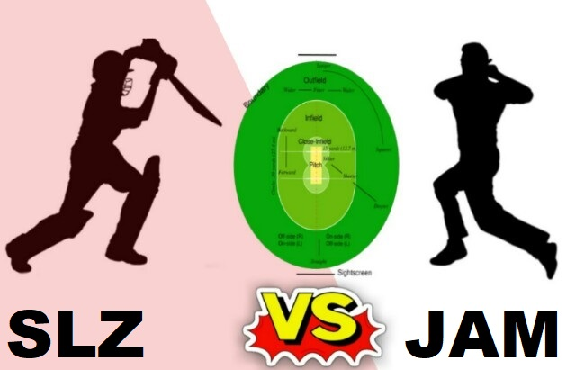 SLZ Vs JAM Dream11 Team
