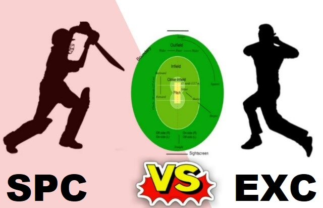 SPC Vs EXC Dream11 Team